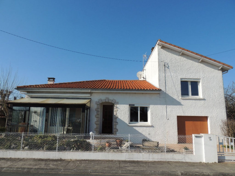 Sale house / villa Royan 314 500€ - Picture 1