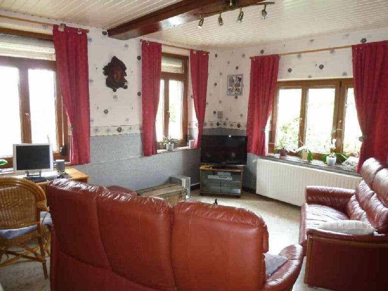 Vente maison / villa Aibes 268700€ - Photo 2