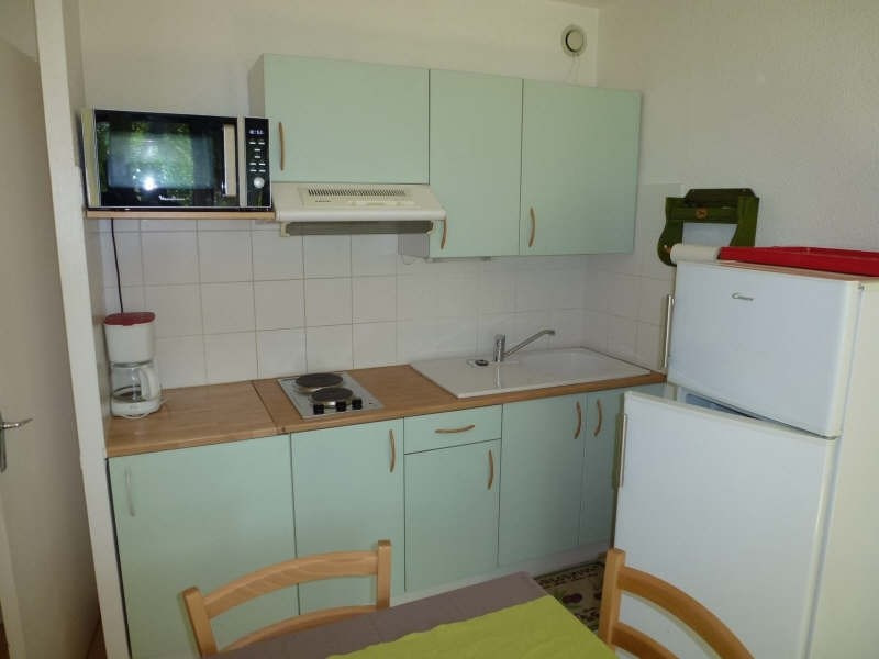 Sale apartment Chambery 105 000€ - Picture 3