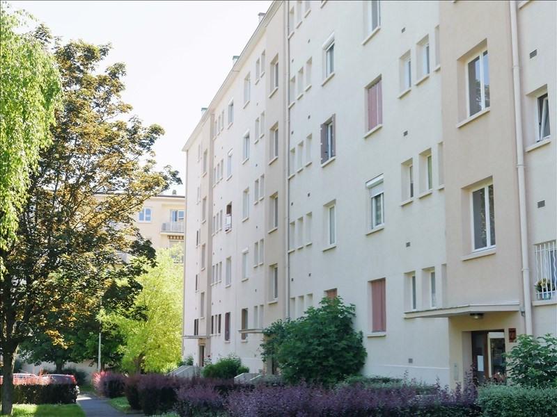 Vente appartement Conflans ste honorine 149000€ - Photo 7