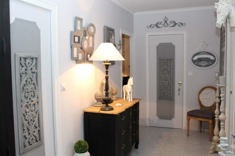 Vente de prestige maison / villa Lamorlaye 690000€ - Photo 5