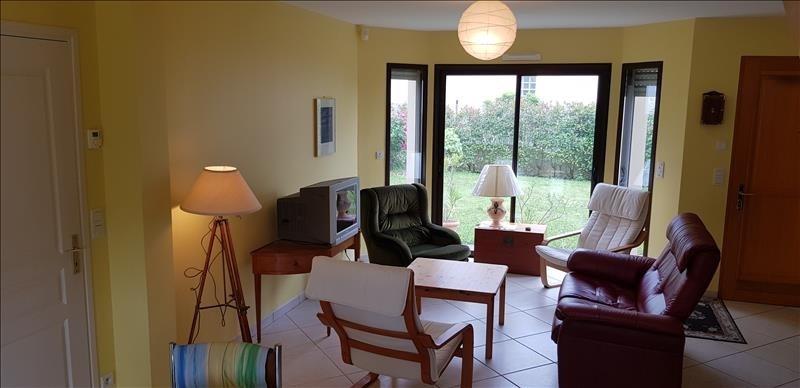 Verkoop  huis Dinard 540800€ - Foto 4