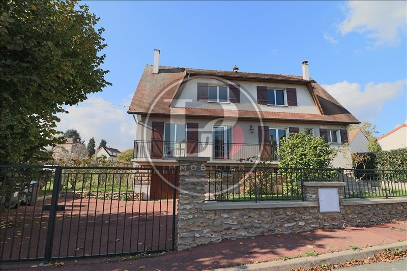 Verkauf haus St germain en laye 795000€ - Fotografie 1