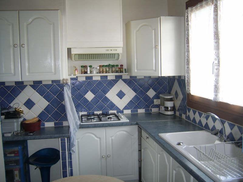 Verkoop  appartement Nimes 91000€ - Foto 6