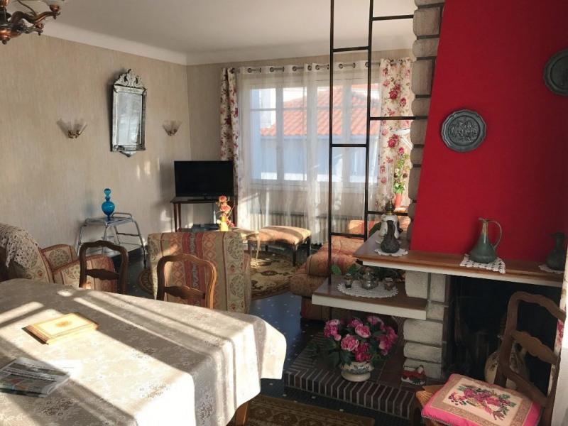Sale house / villa Saint palais sur mer 283500€ - Picture 5