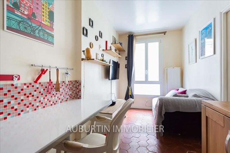 Venta  apartamento Paris 18ème 210000€ - Fotografía 2