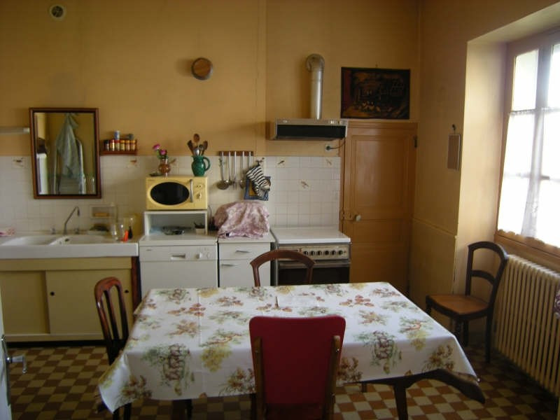 Vente maison / villa Chatellerault 107000€ - Photo 2