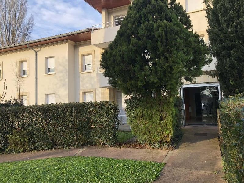 Vente de prestige appartement Canejan 258750€ - Photo 1