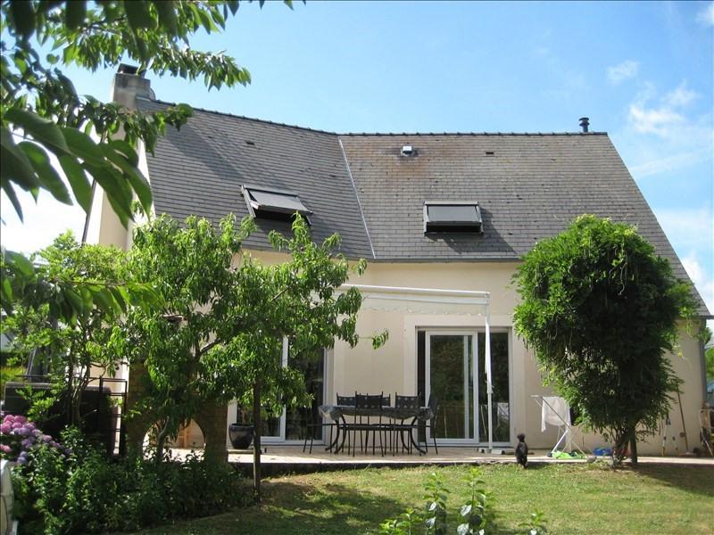 Vente maison / villa Orvault 385000€ - Photo 1