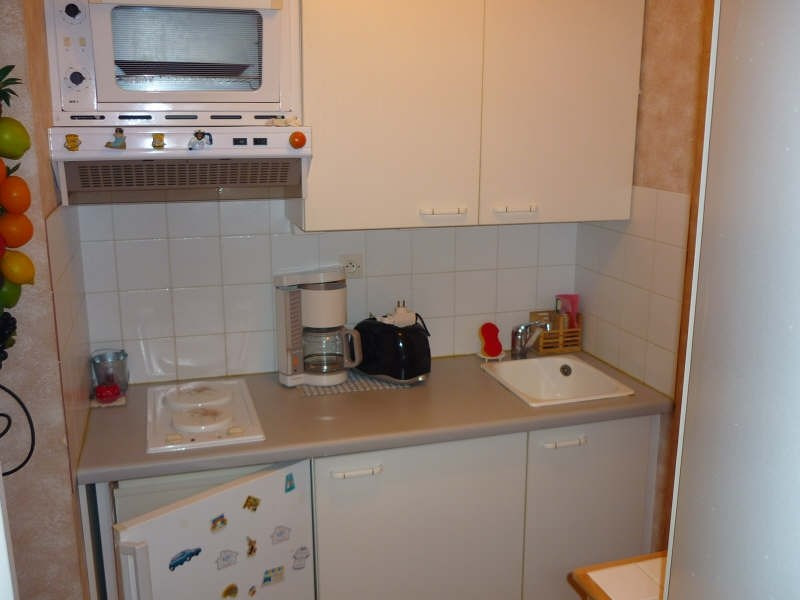 Vente appartement Villers sur mer 186000€ - Photo 3