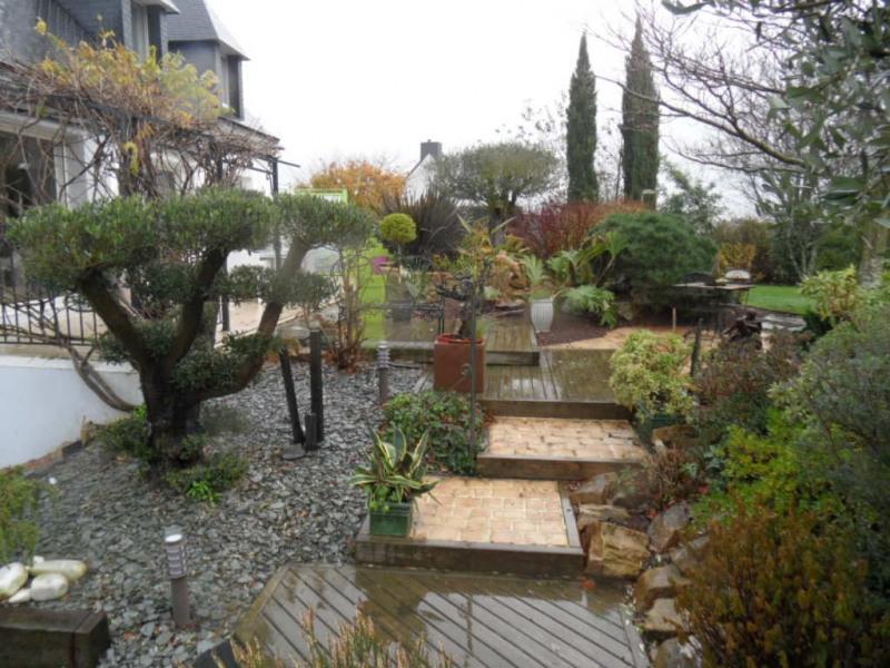 Vente maison / villa Baud 399650€ - Photo 7