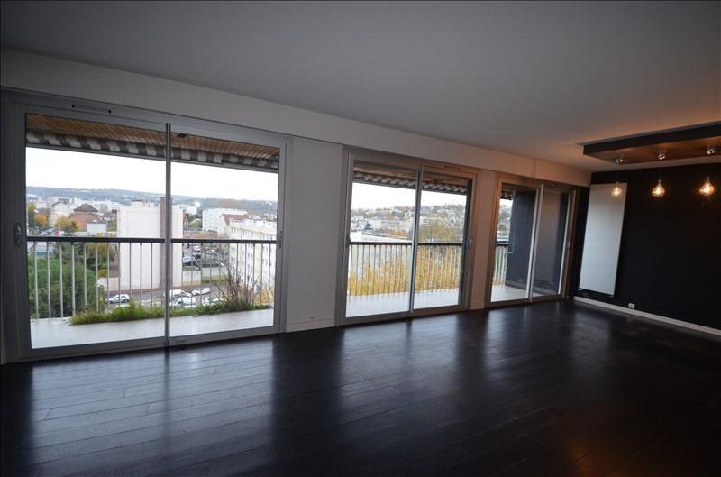 Sale apartment Le pecq 650000€ - Picture 2