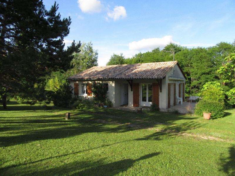 Vente maison / villa Sanilhac 170800€ - Photo 1