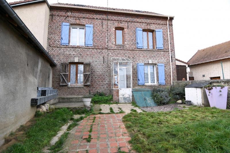 Vente maison / villa Bornel 210000€ - Photo 1
