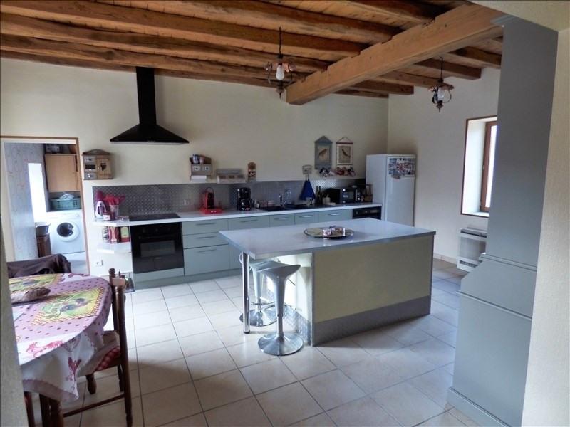 Vente maison / villa Moulins 179000€ - Photo 5