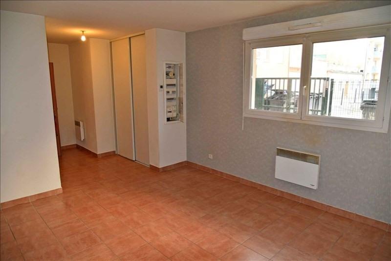 Rental apartment Bellegarde sur valserine 410€ CC - Picture 3