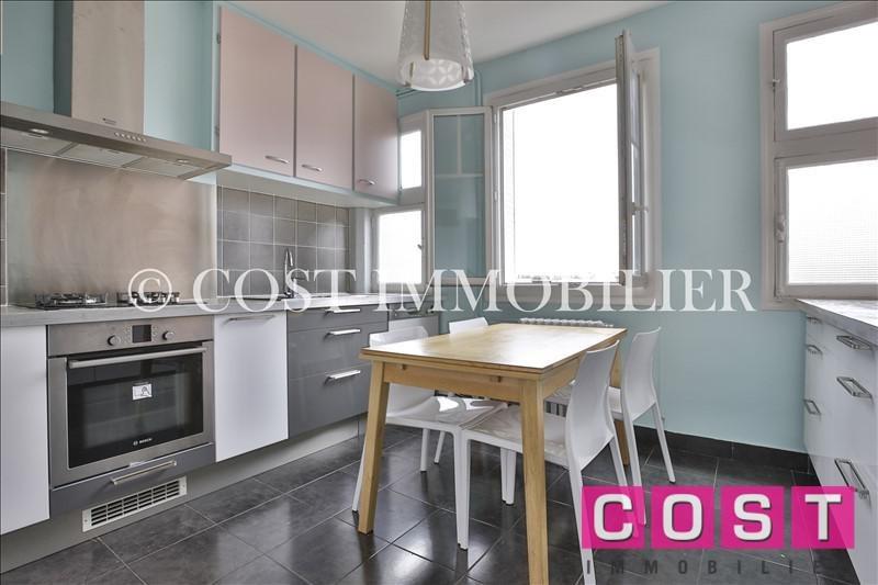 Venta  apartamento Courbevoie 525000€ - Fotografía 6