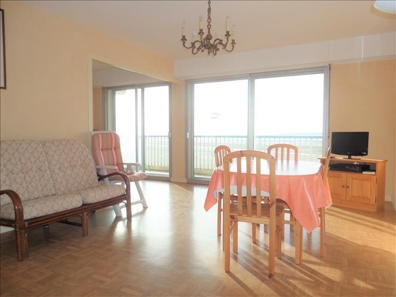 Vente appartement St brevin les pins 210000€ - Photo 1