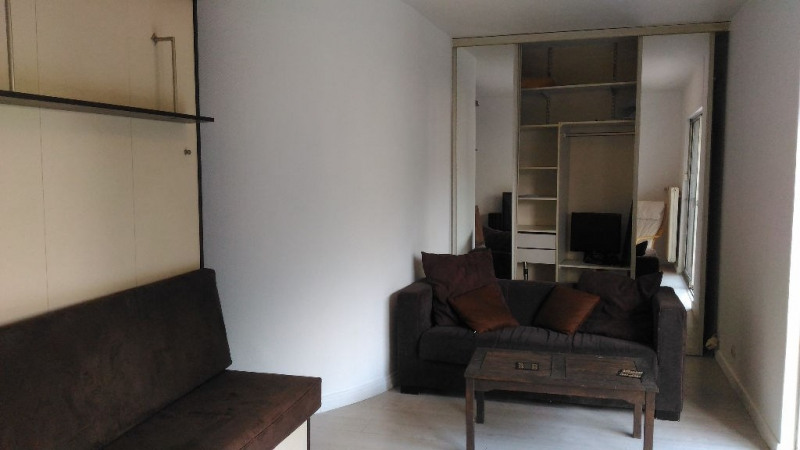 Location appartement Nice 650€ CC - Photo 2