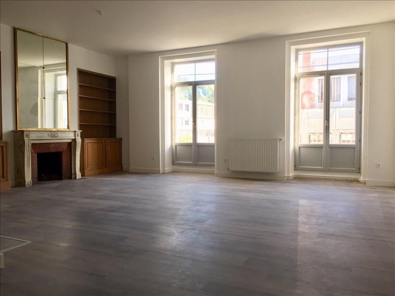 Revenda apartamento Bourgoin jallieu 269000€ - Fotografia 1