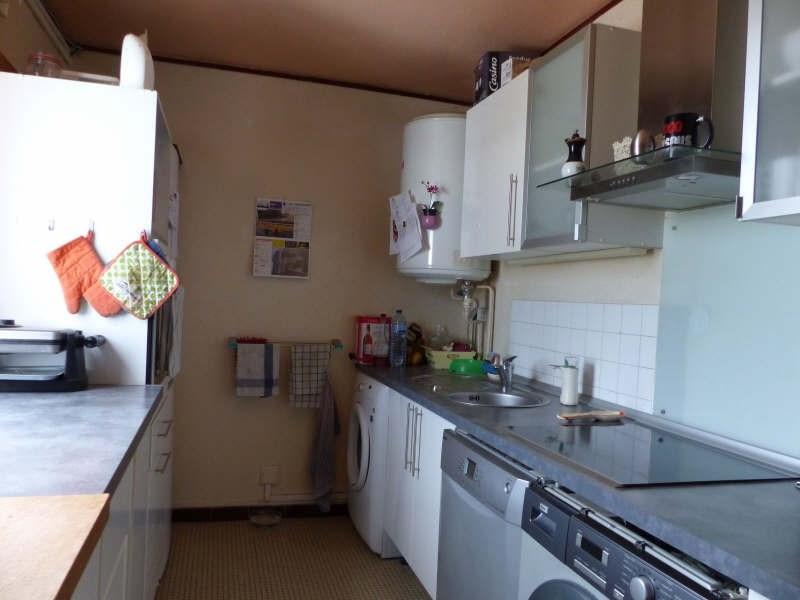 Sale apartment St florentin 54000€ - Picture 4