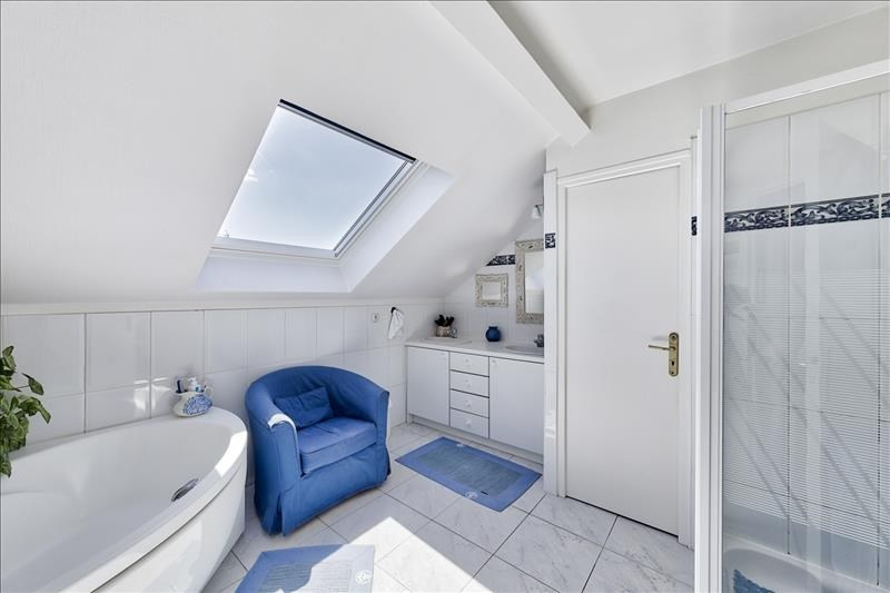 Vente de prestige maison / villa Velizy villacoublay 1130000€ - Photo 10