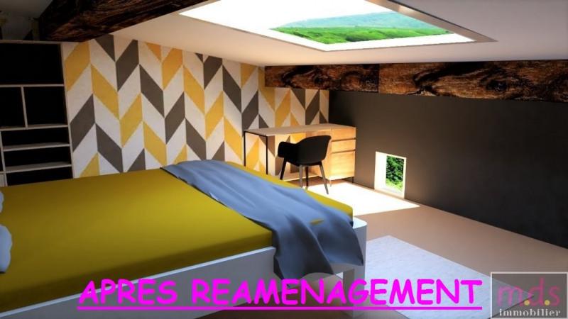 Deluxe sale house / villa Baziege 339000€ - Picture 11