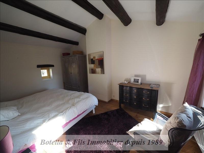 Deluxe sale house / villa Bagnols sur ceze 430000€ - Picture 11