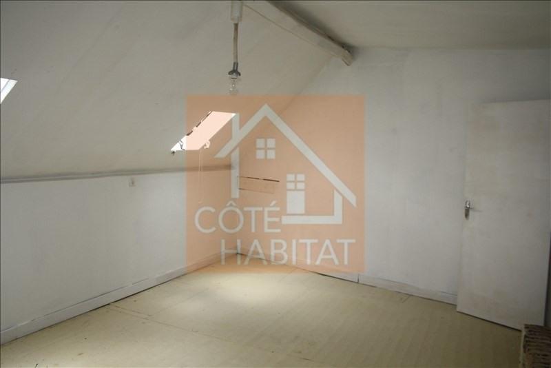 Sale house / villa Douai 120000€ - Picture 7