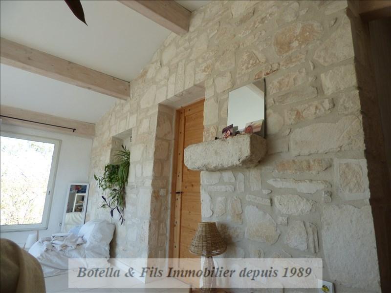 Venta  casa Vallon pont d arc 436000€ - Fotografía 8