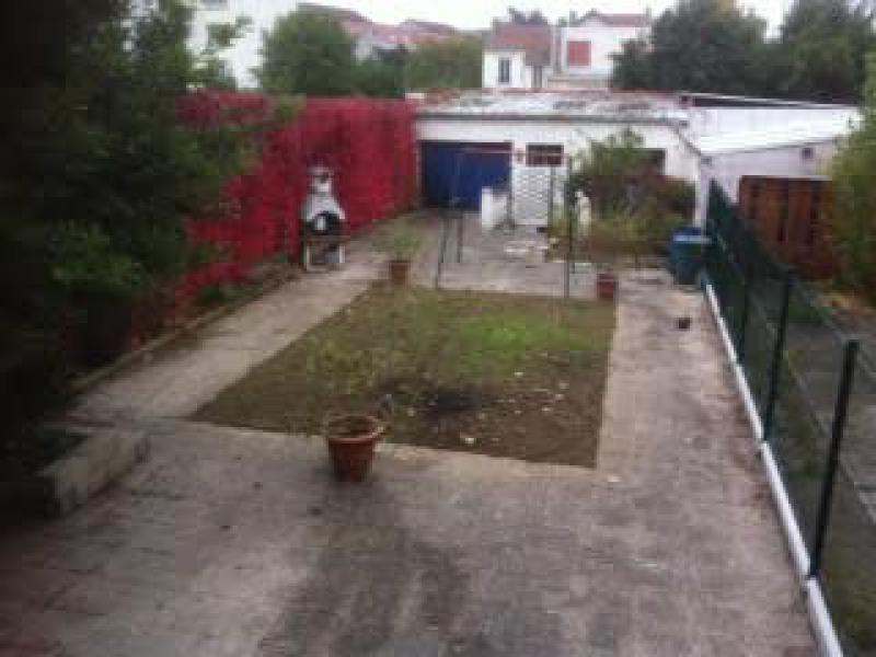 Sale house / villa Gennevilliers 375000€ - Picture 2