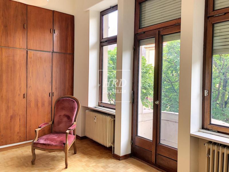 Revenda residencial de prestígio apartamento Strasbourg 595080€ - Fotografia 7