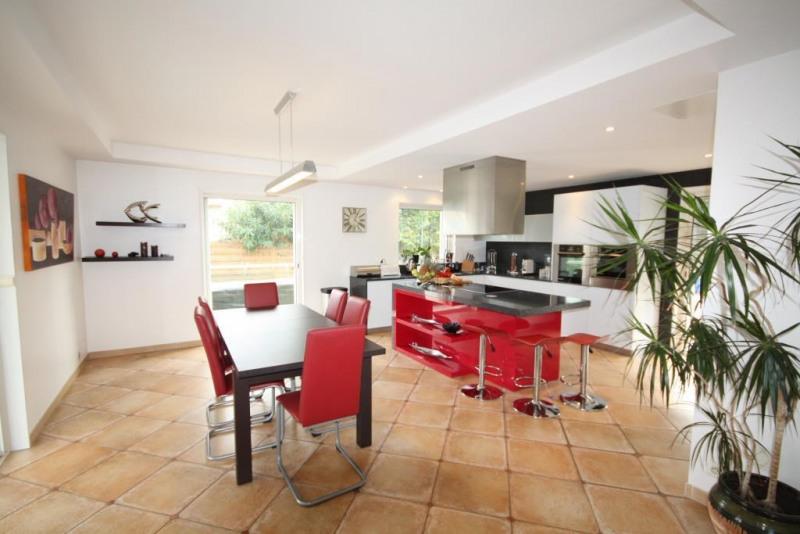 Vente de prestige maison / villa Le golfe juan 1295000€ - Photo 3