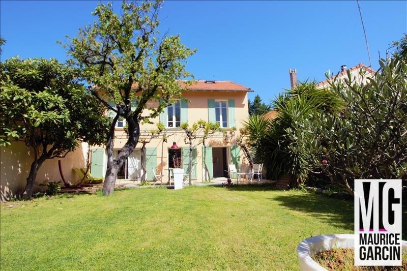 Vente maison / villa Avignon 359000€ - Photo 1