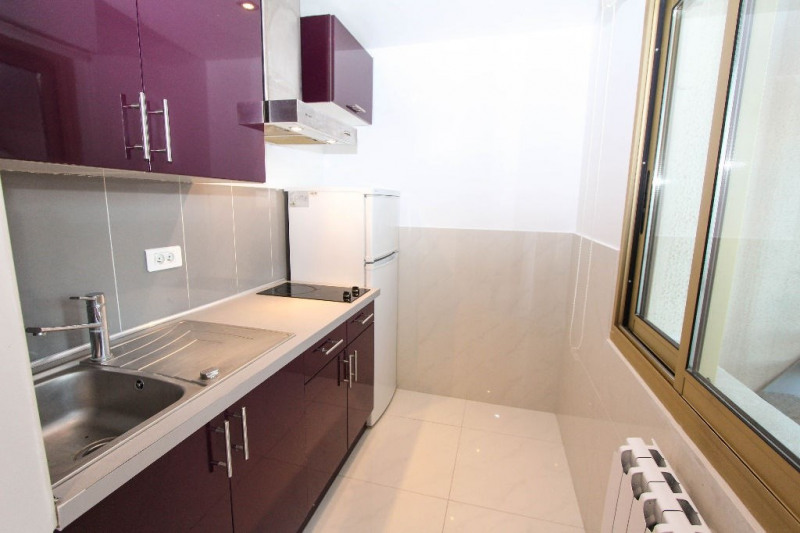 Sale apartment Antibes 127000€ - Picture 4