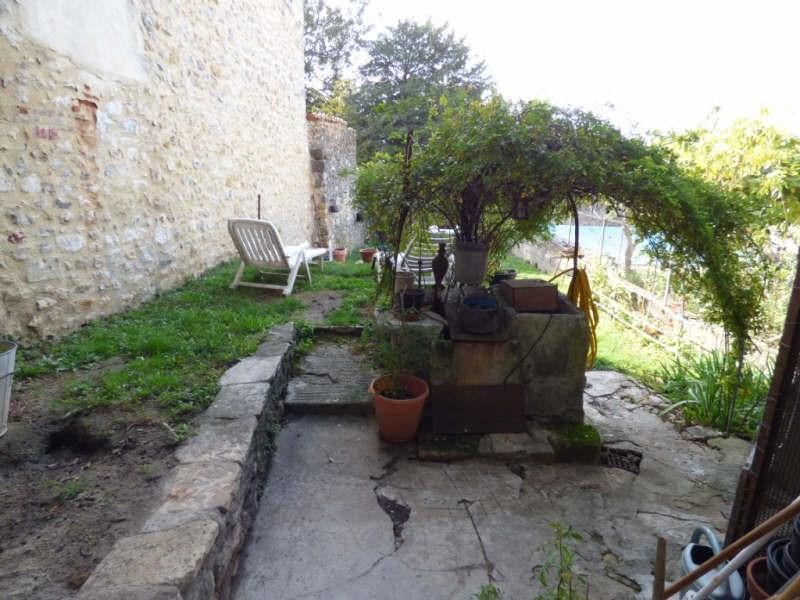 Venta  casa Vallon pont d arc 163000€ - Fotografía 13