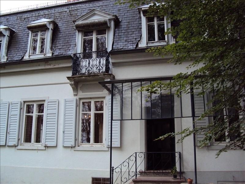 Vente maison / villa Mulhouse 295000€ - Photo 5