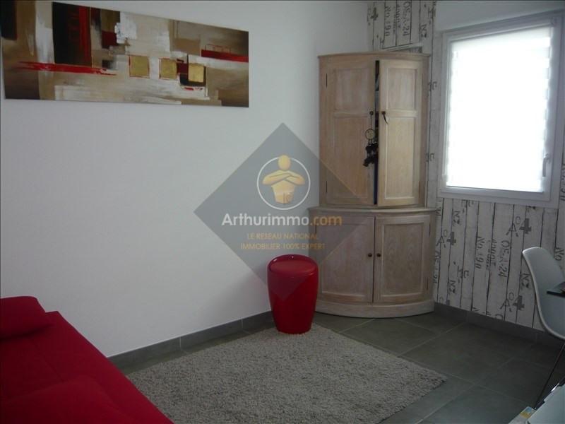 Sale apartment Sete 378000€ - Picture 7