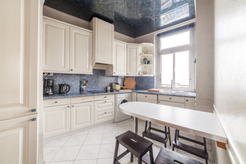 Vente appartement Lyon 9ème 319500€ - Photo 4