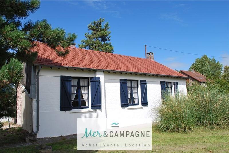 Vente maison / villa Fort mahon plage 172000€ - Photo 2
