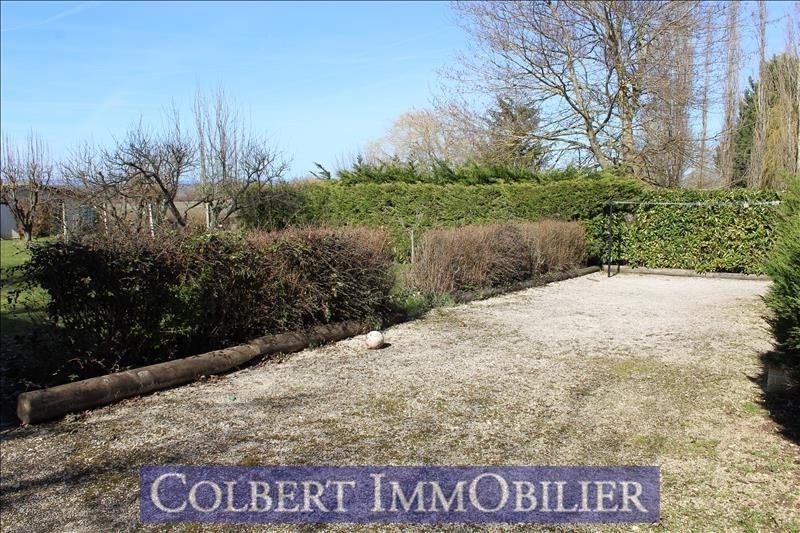 Vente maison / villa Auxerre 172000€ - Photo 13