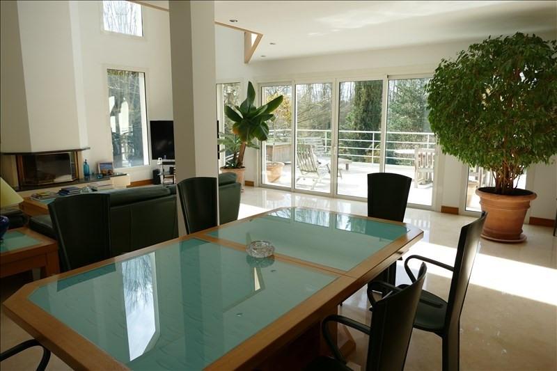 Vente de prestige maison / villa Verrieres le buisson 1490000€ - Photo 5