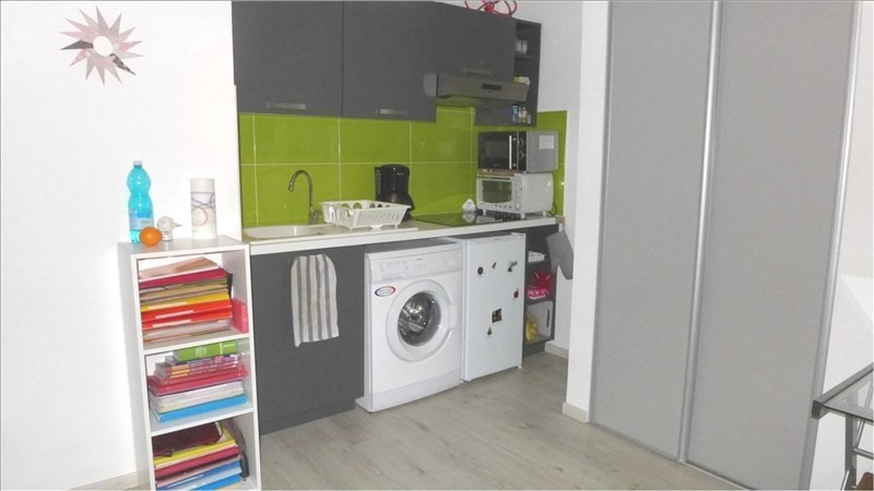 Rental apartment Pau 350€ CC - Picture 3
