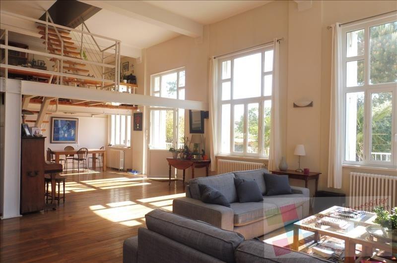 Deluxe sale house / villa Proximite royan 832000€ - Picture 3