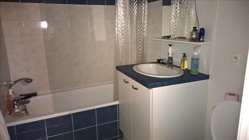 Vente Appartement 2 pièces 37m² Saintes