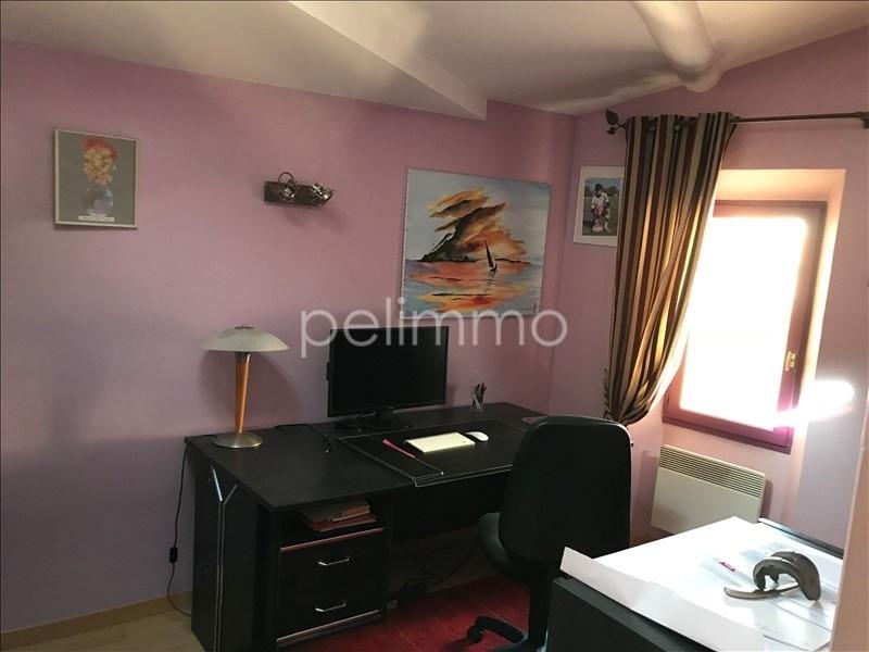 Vente maison / villa Pelissanne 265000€ - Photo 4