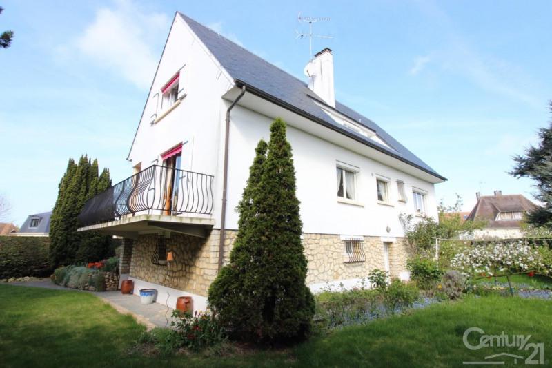 Vente de prestige maison / villa Tourgeville 577500€ - Photo 3