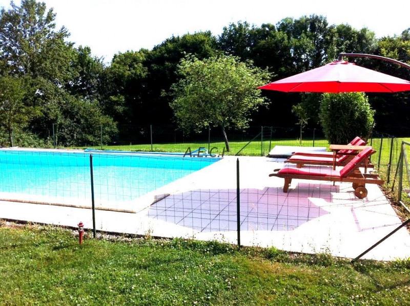 Vente de prestige maison / villa Lombard 490000€ - Photo 2