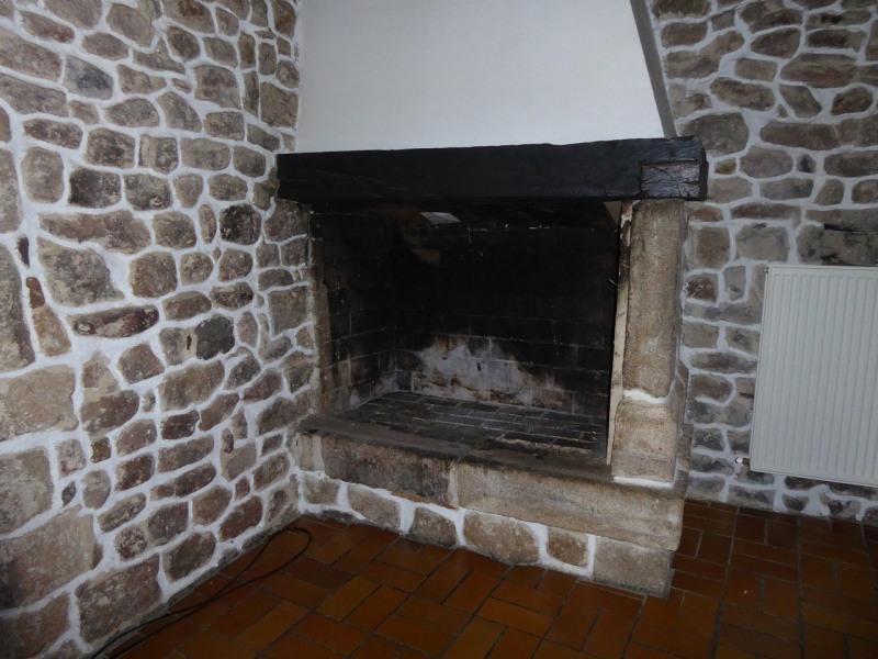 Vente maison / villa Uzer 133000€ - Photo 2