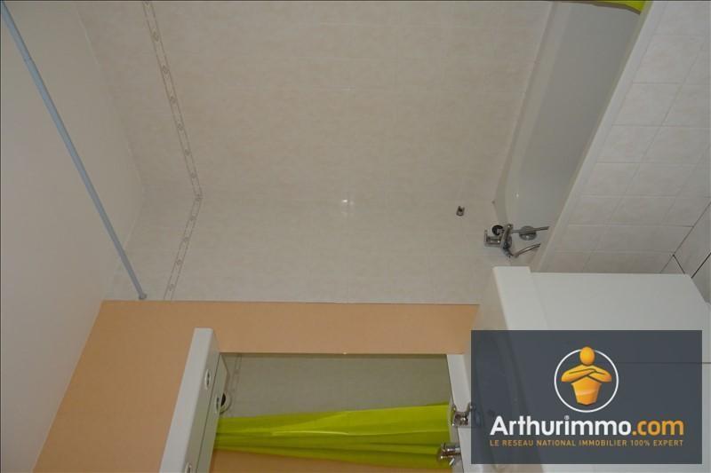 Sale apartment St brieuc 122475€ - Picture 7